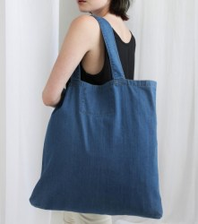 sac Shopper Jeans